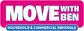 Move With Ben - Removalist - Household & Commerial Removals